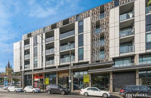 Picture of 310/862 Glenferrie Road, Hawthorn VIC 3122