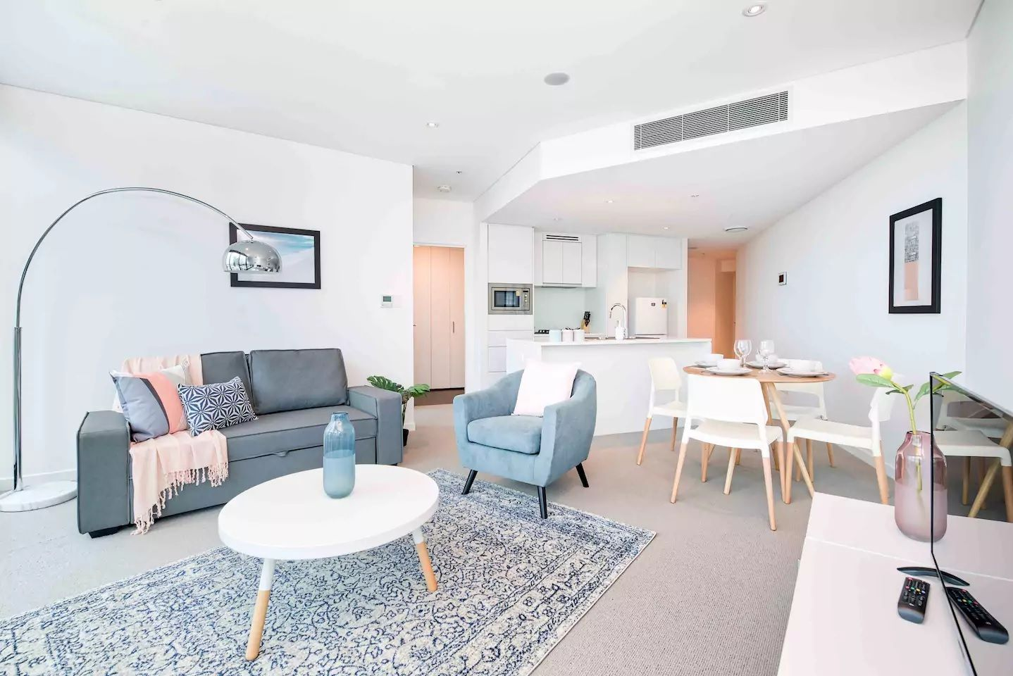 2712/222 Margaret Street, Brisbane City QLD 4000, Image 0