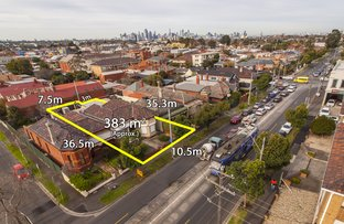 Picture of 290 Ascot Vale Road, Moonee Ponds VIC 3039