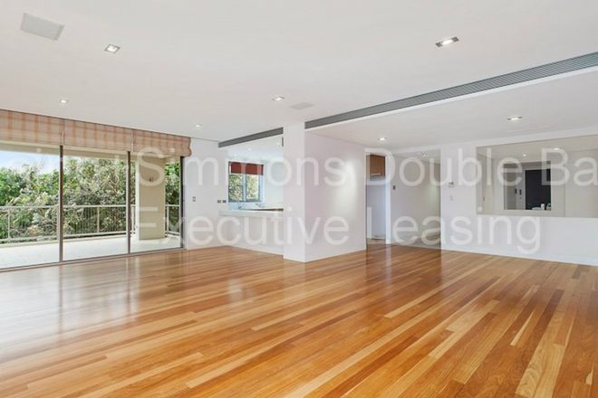 Picture of 4/17-19 Benelong Crescent, BELLEVUE HILL NSW 2023
