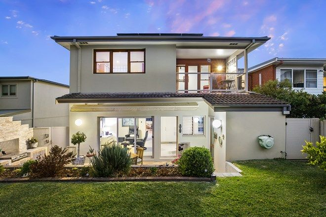 Picture of 16 Alma Street, CLONTARF NSW 2093
