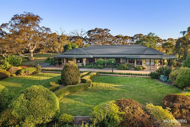 Picture of 415 Mengler Hill Road, ANGASTON SA 5353