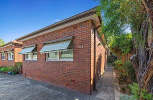 Picture of 2/23B Albert Parade, Ashfield NSW 2131