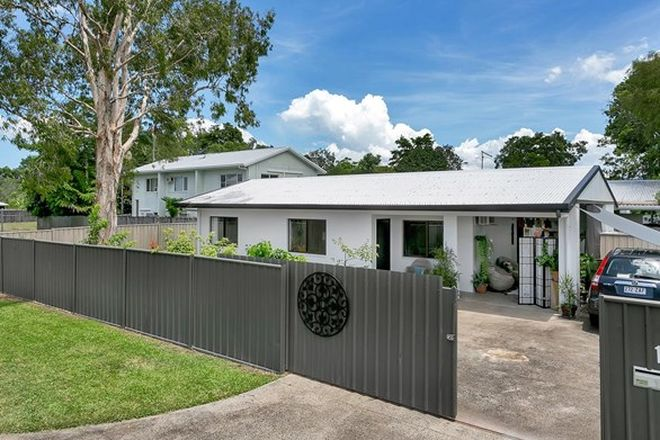 Picture of 1 Detroit Street, WHITE ROCK QLD 4868