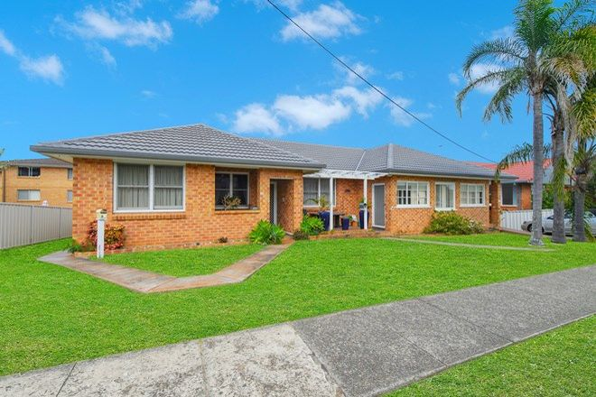 Picture of 86 William Street, PORT MACQUARIE NSW 2444