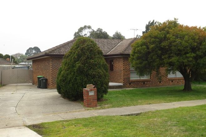 Picture of 76 Memorial Avenue, EPPING VIC 3076