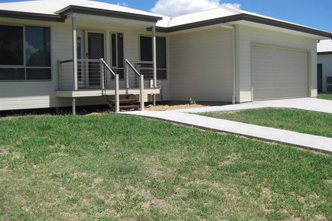 Picture of 14 B Hutton, TAROOM QLD 4420
