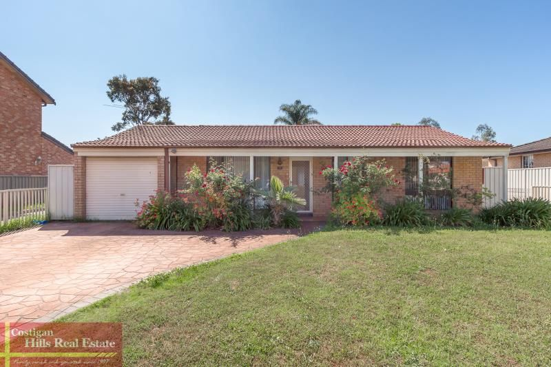53 Cowper Circle, Quakers Hill NSW 2763, Image 0