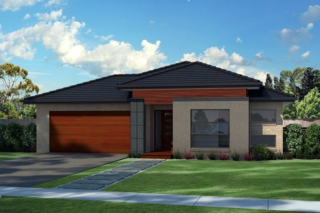 Picture of Lot 13 Engels Hill Estate, KALBAR QLD 4309