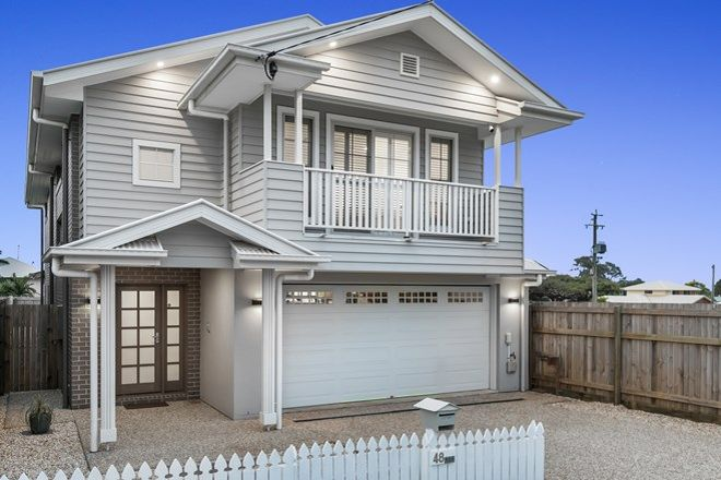 Picture of 48 Passage Street, CLEVELAND QLD 4163