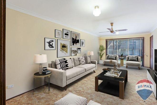 Picture of 8/25 BARLOW STREET, CAMBRIDGE PARK NSW 2747