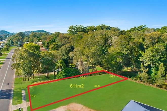 Picture of 21 James Road, TWEED HEADS SOUTH NSW 2486