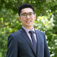 Benny Liu, Sales representative