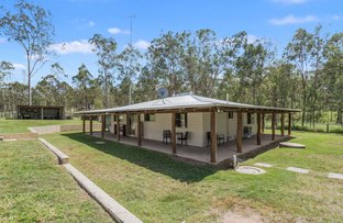 Picture of 237 Edwards Rd, Gatton QLD 4343