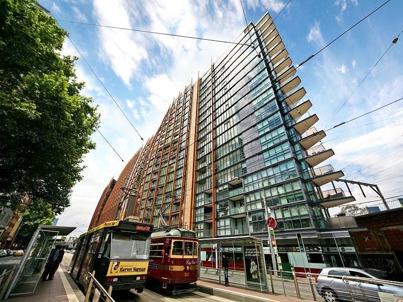 905/565 Flinders Street, Melbourne VIC 3000, Image 0