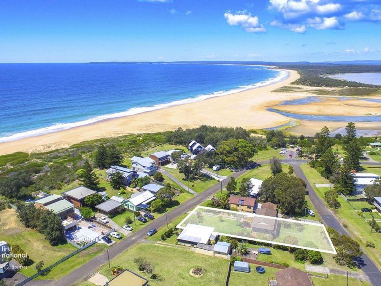 141 The Lake Circuit, Culburra Beach NSW 2540, Image 0