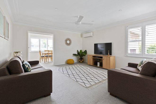 Picture of 3 Perrey Street, COLLAROY PLATEAU NSW 2097