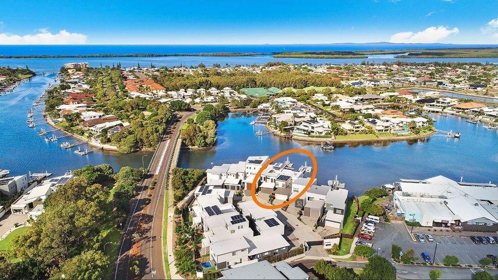 11/36 Pelican Waters Boulevard, Pelican Waters QLD 4551, Image 0