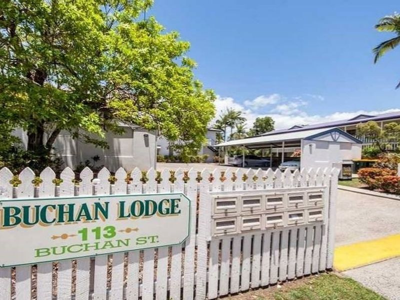 9 Dalton Street Bungalow Qld 4870: Property Report For 9/113 Buchan Street, Bungalow QLD 4870