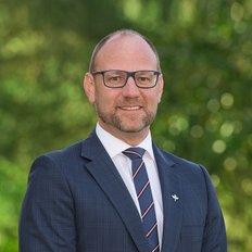 Mark Pezzin, Sales representative