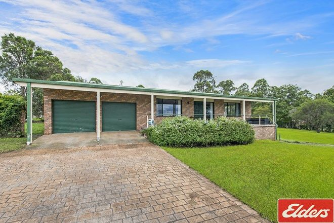 Picture of 203 SHERWOOD ROAD, YARRAVEL NSW 2440