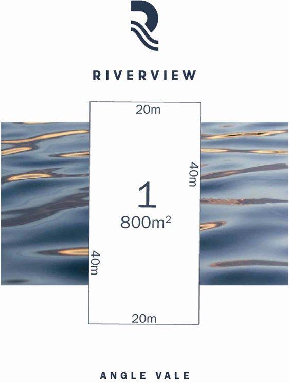 Lot 1 Riverview Drive, Angle Vale SA 5117, Image 0