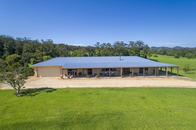 Picture of 1841 Valla  Road, BOWRAVILLE NSW 2449
