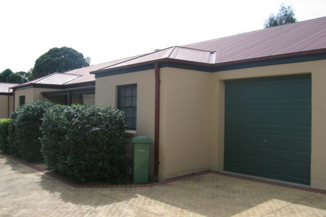 Picture of 8/3 Budgeree Road, TOONGABBIE NSW 2146