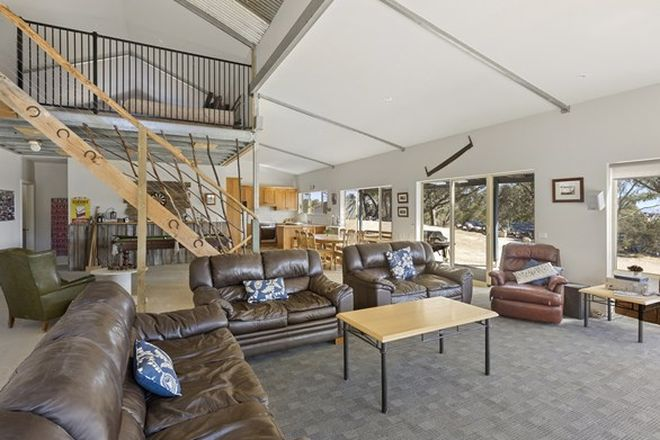 Picture of 228 Maintongoon Park Road, WOODFIELD VIC 3715