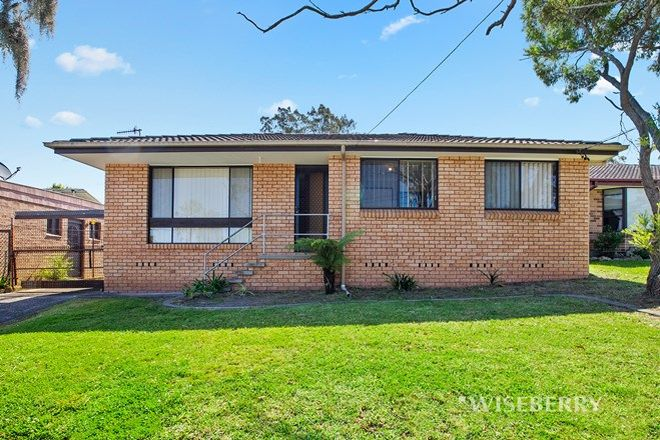 Picture of 48 Richardson Road, SAN REMO NSW 2262
