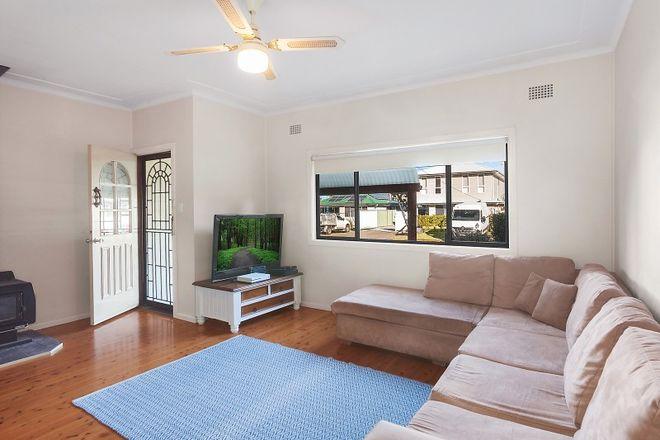 Picture of 52 Boronia Avenue, WOY WOY NSW 2256