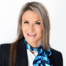 Kate Smith, Sales representative