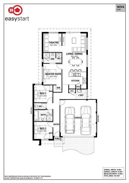 Lot 201 Ashcroft Street, Wattle Grove WA 6107, Image 1