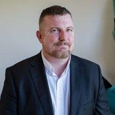 Cameron Wilson, Sales representative