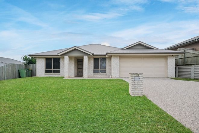 Picture of 25 Balaroo Drive, GLENVALE QLD 4350