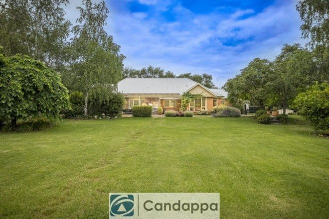 Picture of 1A Massimo Court, DROUIN VIC 3818