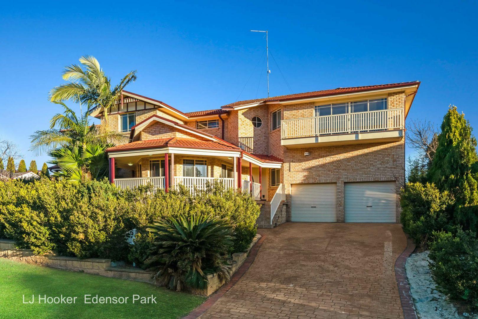 3 Gabriella Avenue, Cecil Hills NSW 2171, Image 0