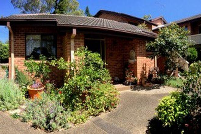 Picture of 84/28 Curagul Road, NORTH TURRAMURRA NSW 2074