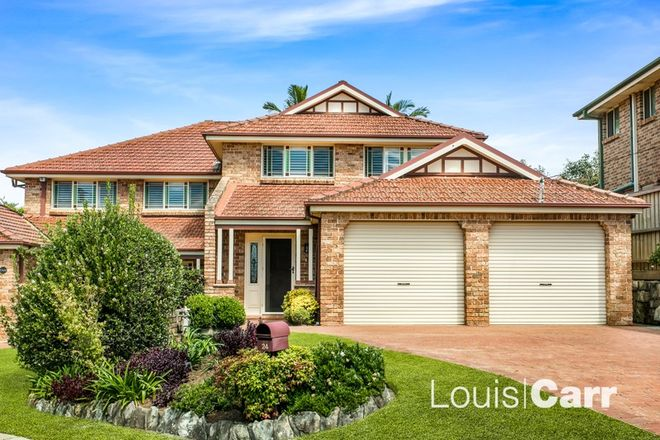 Picture of 24 Haven Court, CHERRYBROOK NSW 2126