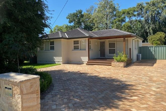Picture of 4 Buckingham Street, PITT TOWN NSW 2756