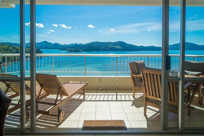 Picture of 1302W 14 Resort Drive, Whitsunday Apartment, HAMILTON ISLAND QLD 4803