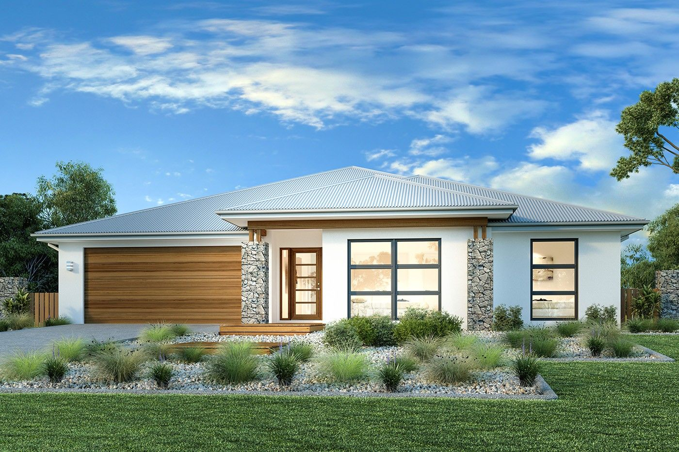 Lot 304 Highlander Drive, North Boambee Valley NSW 2450, Image 0