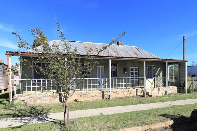 Picture of 63 Bombala Street, DELEGATE NSW 2633