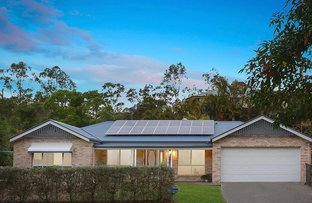 Picture of 43 Woodtop Court, Ferny Hills QLD 4055
