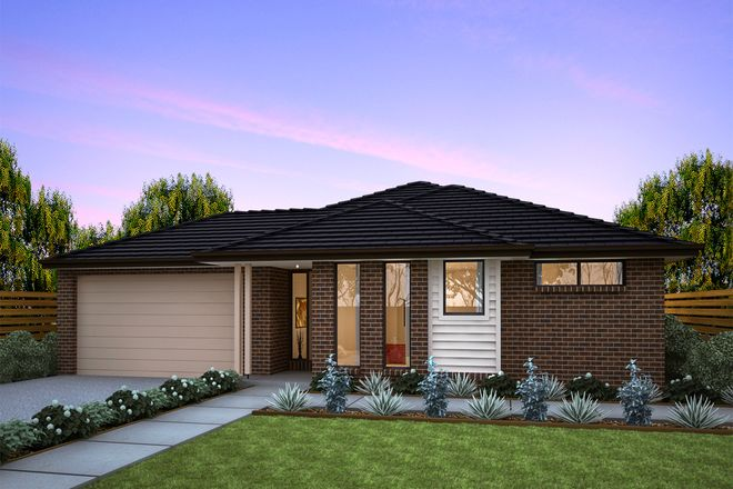 Picture of 520 Bluebird Drive, MELTON SOUTH VIC 3338