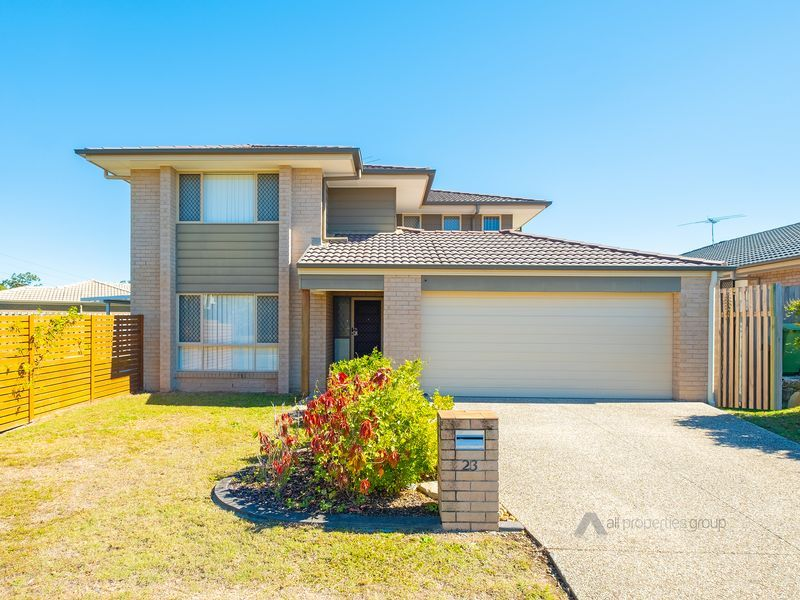 23 Equinox Street, Berrinba QLD 4117, Image 0