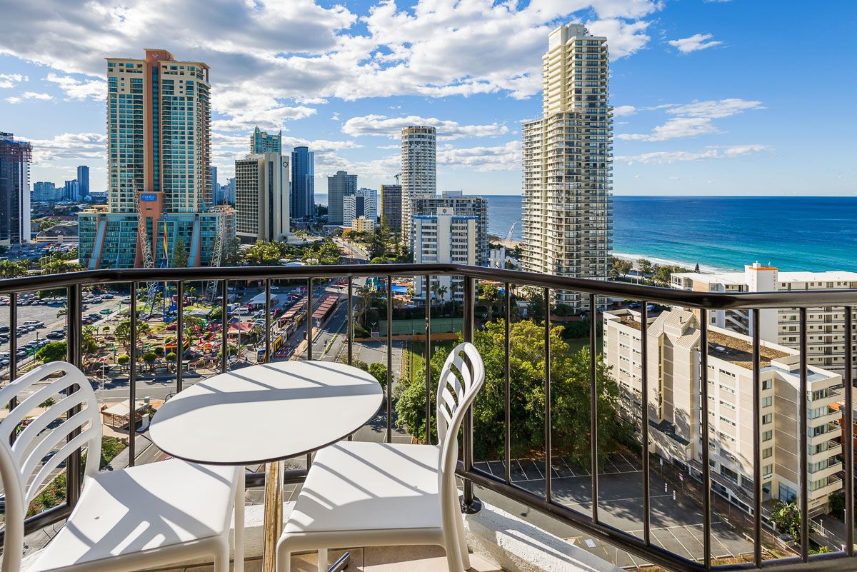1517/22 View Avenue, Surfers Paradise QLD 4217, Image 1