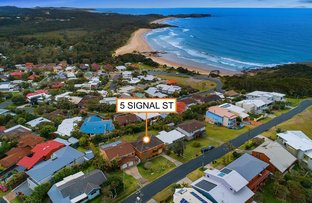 Picture of 5 Signal Street, Emerald Beach NSW 2456