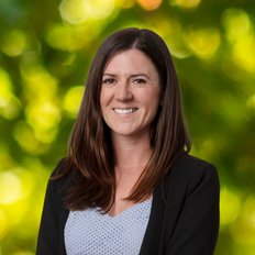 Alanah O'Donnell, Sales representative