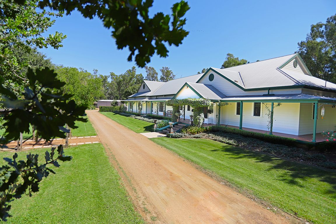 3314 Old Warren Road, Trangie NSW 2823, Image 0